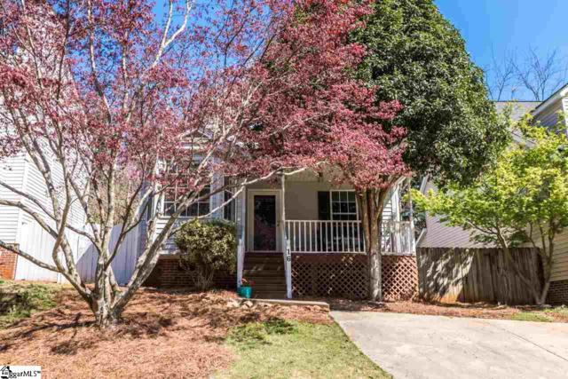 16 Townes Square Lane, Greenville, SC 29609 (#1363739) :: The Toates Team
