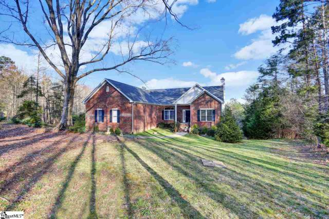 49 Prince Williams Court, Simpsonville, SC 29681 (#1363744) :: The Toates Team
