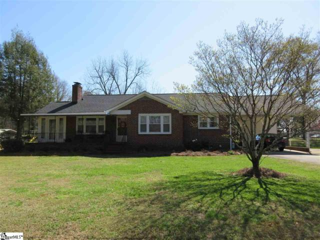 4 Patrol Club Road, Greenville, SC 29609 (#1363753) :: The Toates Team