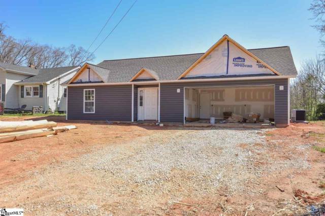 490 Ridgewood Drive, Greer, SC 29651 (#1363768) :: The Toates Team