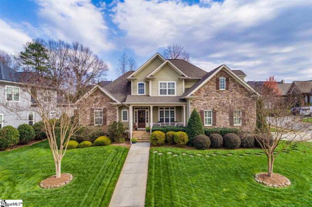 100 Placid Forest Court, Simpsonville, SC 29681 (#1363791) :: The Haro Group of Keller Williams