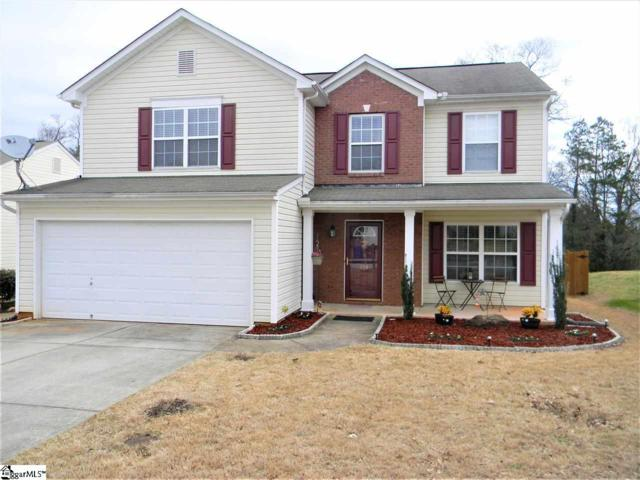 204 Sawyer Drive, Greenville, SC 29605 (#1363867) :: The Haro Group of Keller Williams