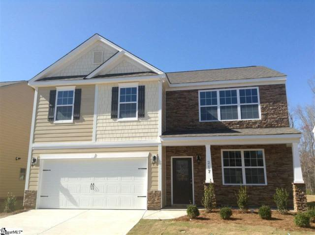 125 Lake Grove Road #139, Simpsonville, SC 29681 (#1363887) :: Coldwell Banker Caine