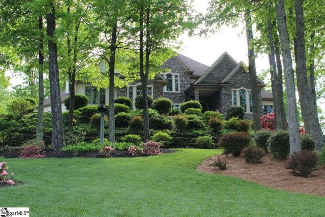 904 Mountain Summit Road, Travelers Rest, SC 29690 (#1363907) :: Hamilton & Co. of Keller Williams Greenville Upstate