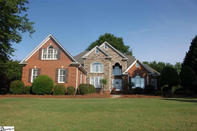 126 Tupelo Drive, Greer, SC 29651 (#1363925) :: Coldwell Banker Caine