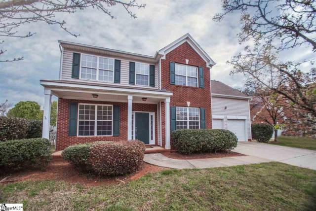 12 Cobb Hall Court, Greenville, SC 29607 (#1363956) :: Coldwell Banker Caine