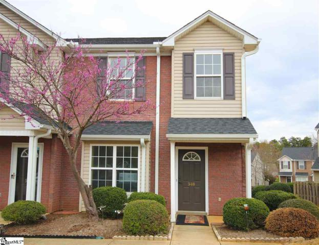 540 Waterbrook Drive, Greenville, SC 29607 (#1363980) :: Coldwell Banker Caine