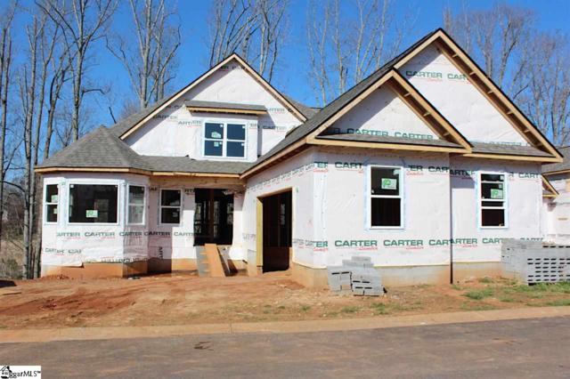 63 Park Vista Way, Greenville, SC 29617 (#1364020) :: Hamilton & Co. of Keller Williams Greenville Upstate