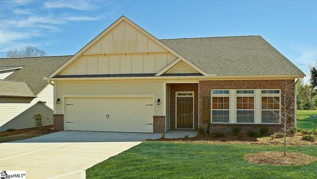 8 Common Oaks Court, Simpsonville, SC 29681 (#1364058) :: The Toates Team