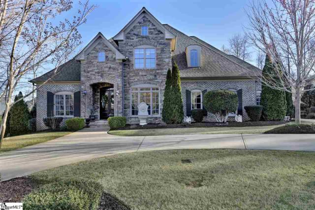5 Sable Glen Drive, Greenville, SC 29615 (#1364060) :: The Toates Team