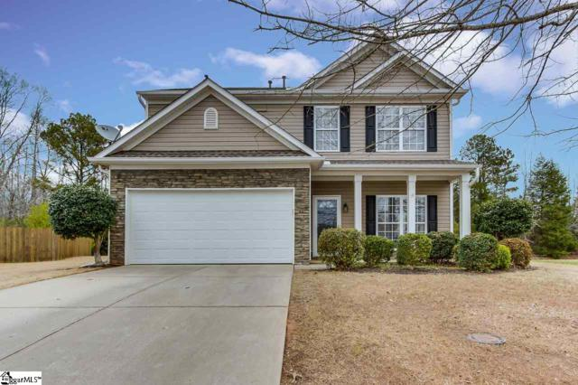 304 Blant Court, Simpsonville, SC 29681 (#1364063) :: The Toates Team