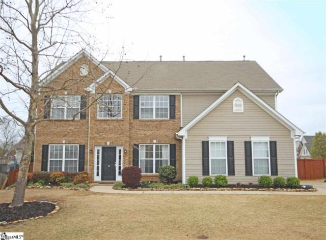 2 Woodsmoke Court, Greenville, SC 29607 (#1364071) :: Coldwell Banker Caine