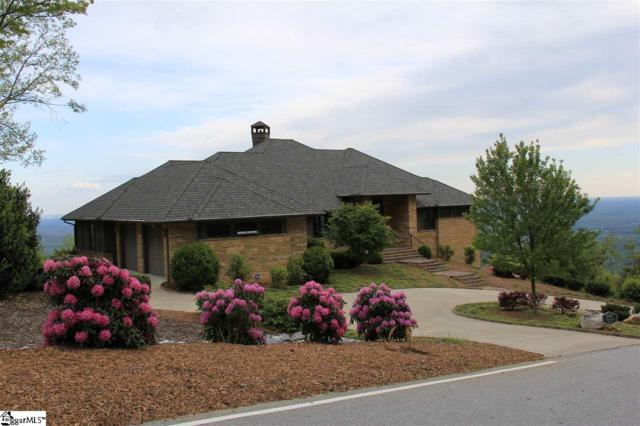 607 Western Way, Landrum, SC 29356 (#1364080) :: Coldwell Banker Caine
