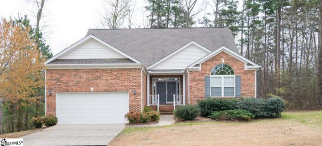 2 Amesbury Drive, Simpsonville, SC 29681 (#1364087) :: The Toates Team
