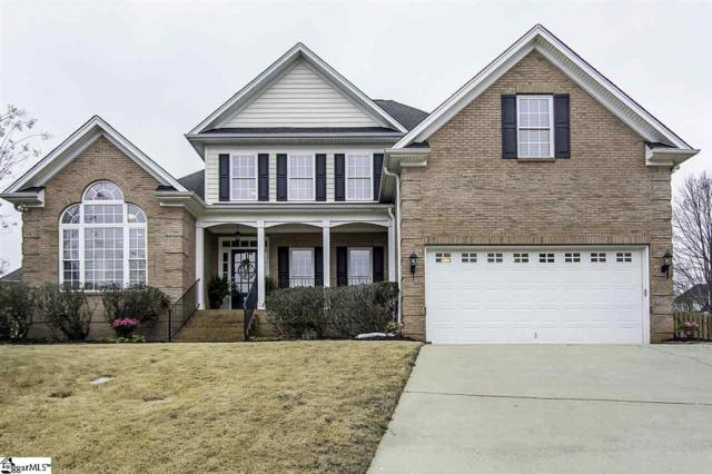 8 Peters Brook Court, Simpsonville, SC 29681 (#1364107) :: The Haro Group of Keller Williams