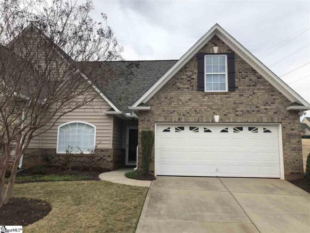 57 Reddington Drive, Greer, SC 29650 (#1364116) :: The Haro Group of Keller Williams