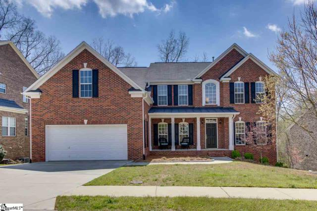 301 Winding River Lane, Simpsonville, SC 29681 (#1364176) :: Coldwell Banker Caine