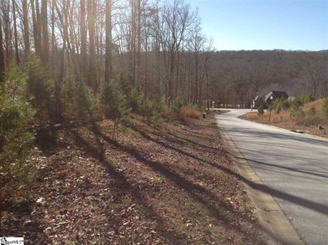 125.5 Falling Leaf Drive, Travelers Rest, SC 29690 (#1364193) :: Hamilton & Co. of Keller Williams Greenville Upstate