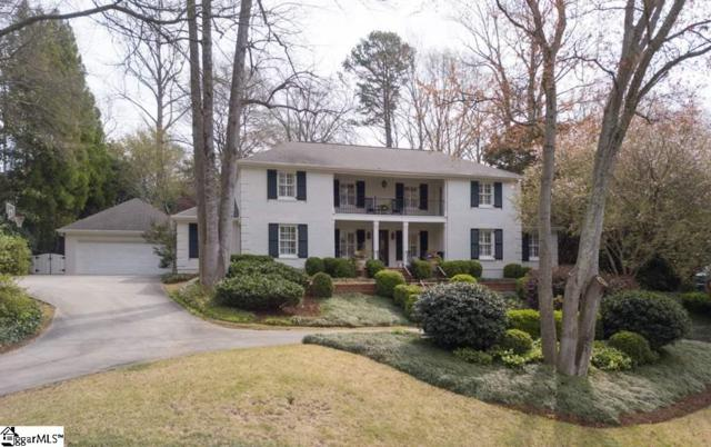 282 Rockwood Drive, Greenville, SC 29605 (#1364196) :: Hamilton & Co. of Keller Williams Greenville Upstate
