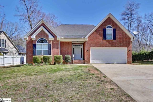 218 Edwards Mill Road, Taylors, SC 29687 (#1364219) :: The Toates Team