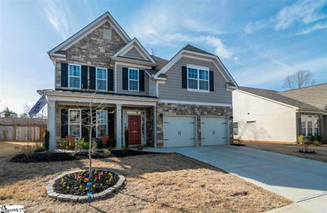 135 Willowbottom Drive, Greer, SC 29651 (#1364223) :: The Toates Team