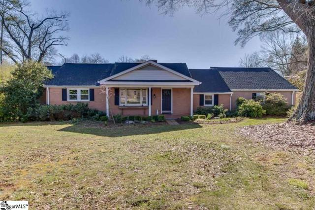 160 Duncan Chapel Road, Greenville, SC 29617 (#1364224) :: The Toates Team