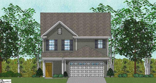171 Eventine Way, Boiling Springs, SC 29316 (#1364231) :: Coldwell Banker Caine