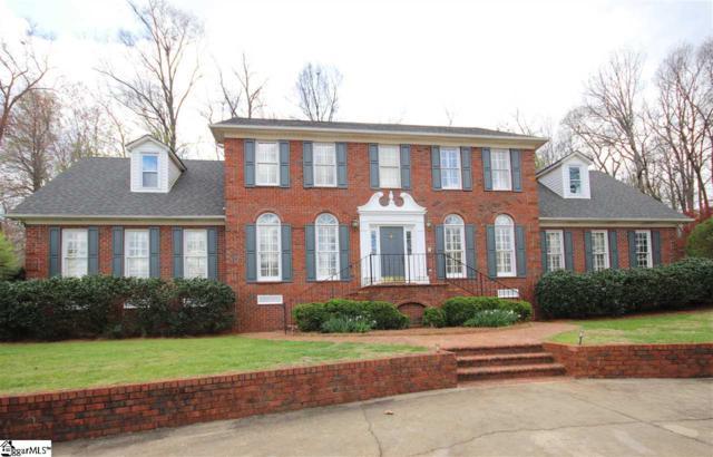 1 Mallard Court, Greenville, SC 29617 (#1364239) :: The Toates Team