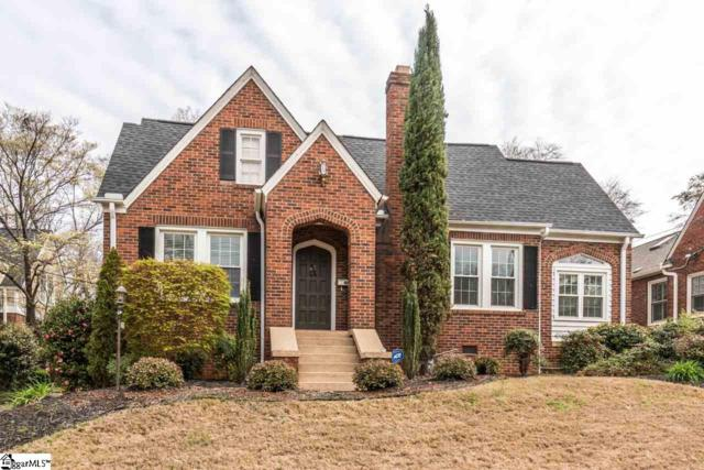 217 Cleveland Street, Greenville, SC 29601 (#1364254) :: The Toates Team