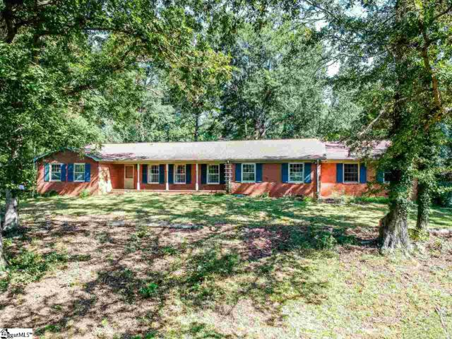 156 Stewart Gin Road, Liberty, SC 29657 (#1364262) :: The Toates Team