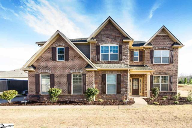 102 Rolling Meadows Court, Anderson, SC 29621 (#1364268) :: Hamilton & Co. of Keller Williams Greenville Upstate