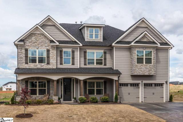 26 Foxmoor Court, Simpsonville, SC 29680 (#1364282) :: Coldwell Banker Caine
