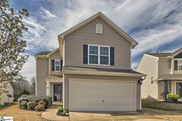 12 Riverbed Drive, Greenville, SC 29605 (#1364300) :: The Haro Group of Keller Williams