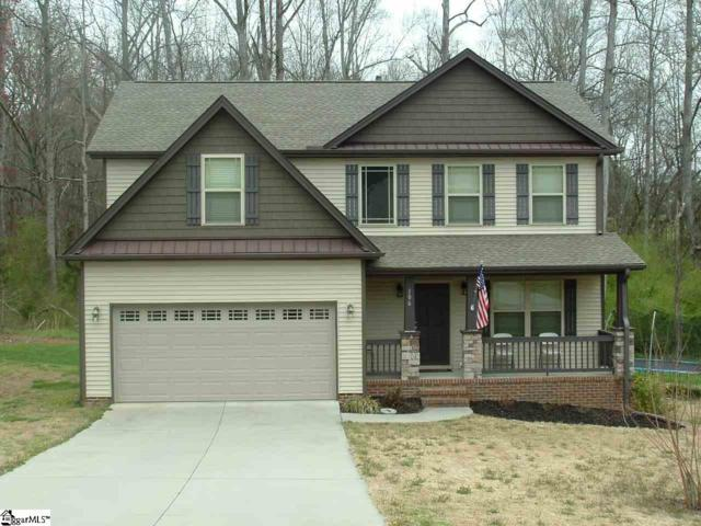 106 Crofton Court, Easley, SC 29642 (#1364307) :: The Toates Team