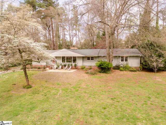 723 Dupre Drive, Spartanburg, SC 29307 (#1364329) :: Coldwell Banker Caine