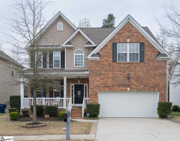 503 Kingsmoor Drive, Simpsonville, SC 29681 (#1364374) :: Coldwell Banker Caine