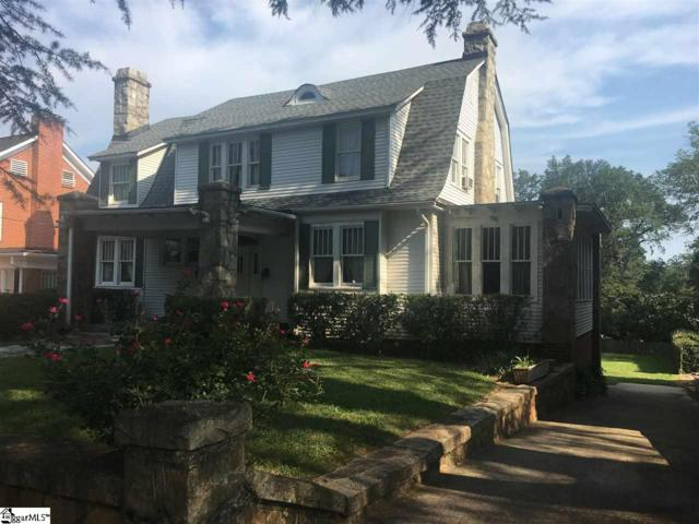 108 W Earle Street, Greenville, SC 29609 (#1364376) :: The Toates Team