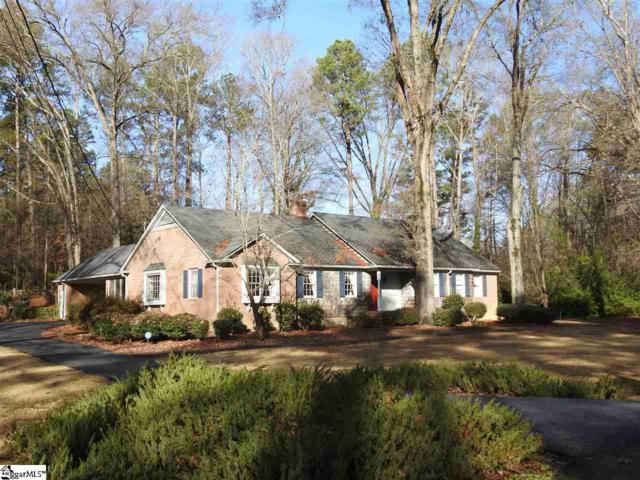 102 Horseshoe Lane, Clinton, SC 29325 (#1364380) :: The Toates Team