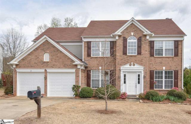 15 Bay Hill Drive, Simpsonville, SC 29681 (#1364422) :: Coldwell Banker Caine