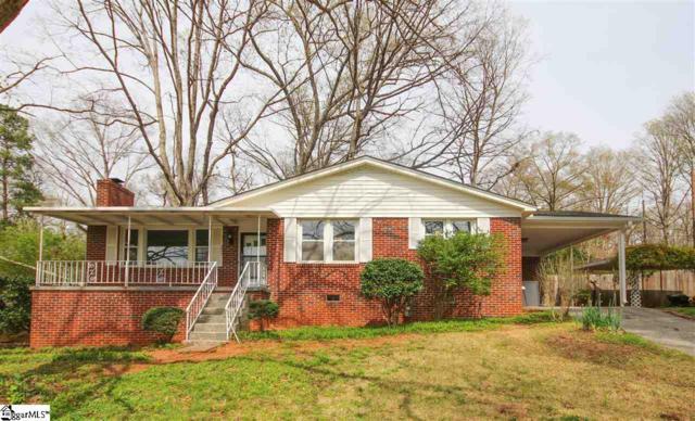 225 Scarlett Street, Greenville, SC 29607 (#1364432) :: Coldwell Banker Caine