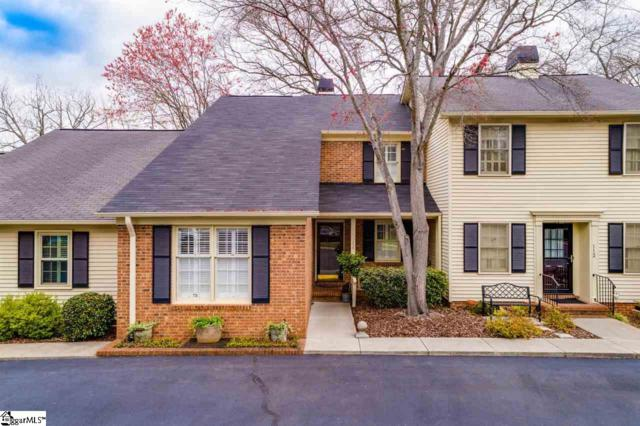 110 Mcdaniel Greene, Greenville, SC 29601 (#1364448) :: Hamilton & Co. of Keller Williams Greenville Upstate