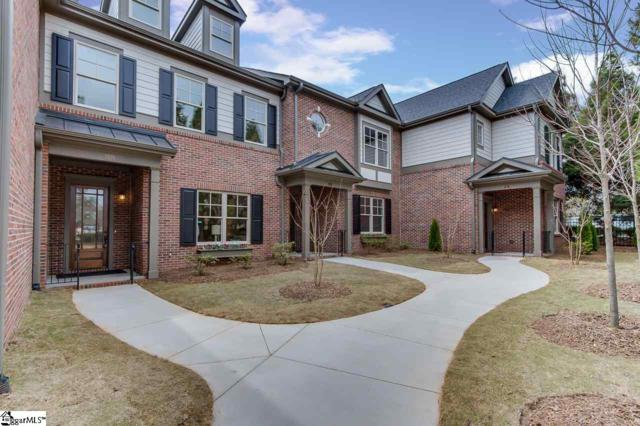 22 Mallard Street, Greenville, SC 29601 (#1364497) :: The Toates Team