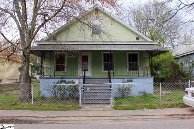42 Seyle Street, Greenville, SC 29605 (#1364503) :: The Toates Team