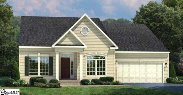 510 Bellot Winds Drive, Duncan, SC 29334 (#1364504) :: The Toates Team