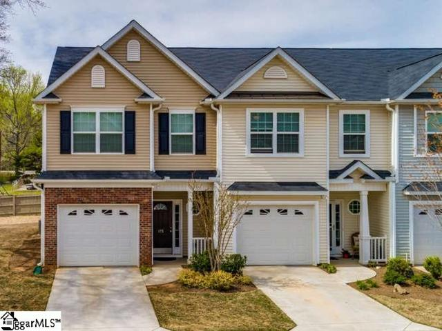 177 Shady Grove Drive, Simpsonville, SC 29681 (#1364525) :: Coldwell Banker Caine