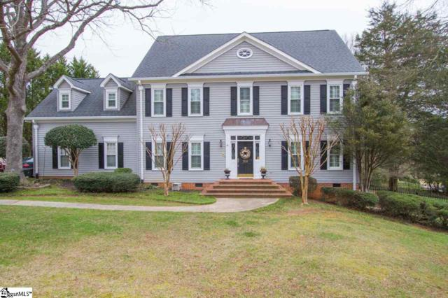 201 Wiltshire Court, Easley, SC 29642 (#1364583) :: Hamilton & Co. of Keller Williams Greenville Upstate