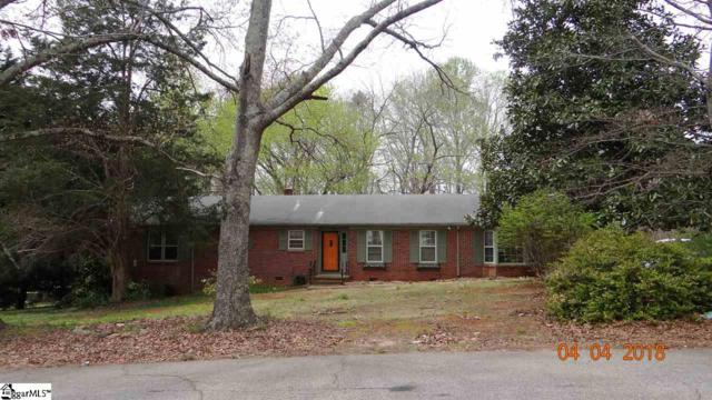 75 Jubilee Church Road, Taylors, SC 29687 (#1364586) :: The Toates Team