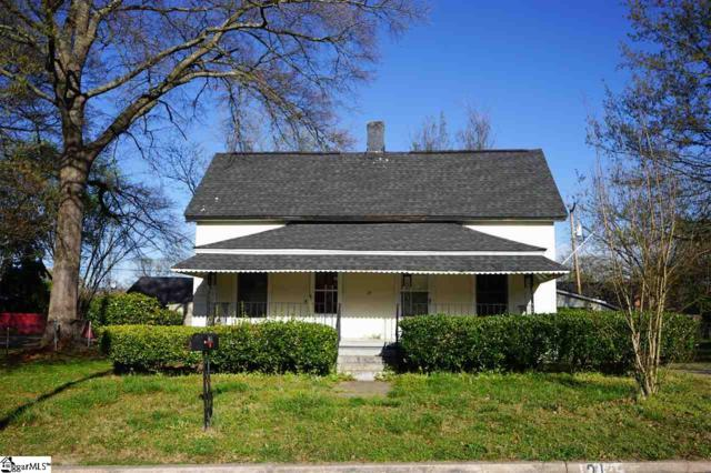 21 Moody Street, Greenville, SC 29611 (#1364606) :: Hamilton & Co. of Keller Williams Greenville Upstate