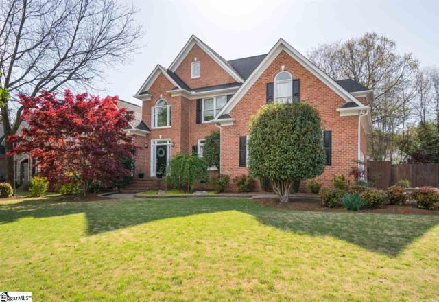 15 Sunning Hill Road, Simpsonville, SC 29681 (#1364656) :: The Toates Team