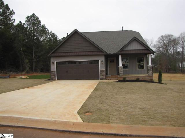 17 Oneal Farms Way, Piedmont, SC 29673 (#1364673) :: Coldwell Banker Caine
